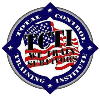 Total Control Training Inc.